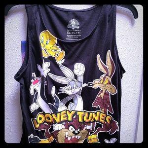 Looney tunes tank